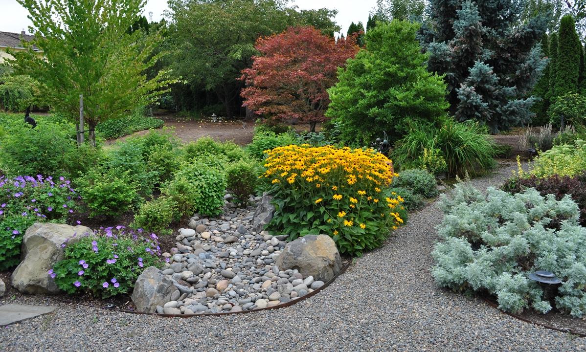 servicio de diseño de jardines en madrid